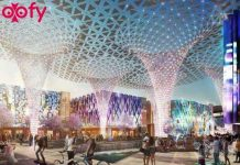 COVID-19 Dubai Expo Postponed for a Year