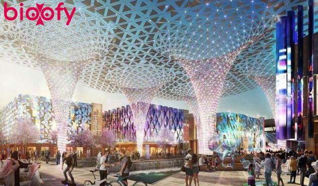 COVID-19 Dubai Expo Postponed for a Year