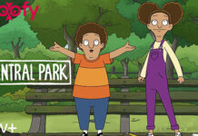 Central Park TV Series