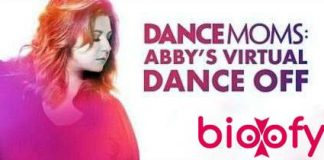 Dance Moms Abby's Virtual Dance Off