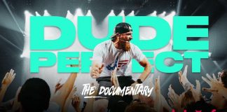 Dude Perfect Backstage Pass