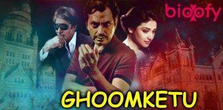 Ghoomketu Movie