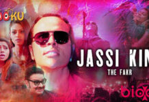 Jassi King The Fakr