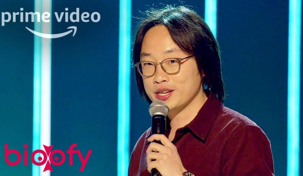 Jimmy O. Yang Good Deal Cast