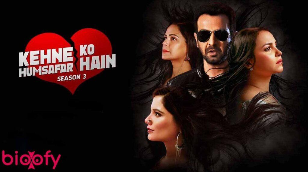 Kehne Ko Humsafar Hain Season 3 Cast