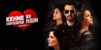 Kehne Ko Humsafar Hain Season 3