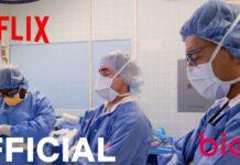 Lenox Hil TV Series