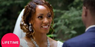 Married at First Sight: Couples' Cam