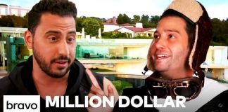 Million Dollar Listing Los Angeles Season 12