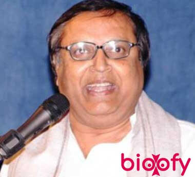 Mukyamanthri Chandru
