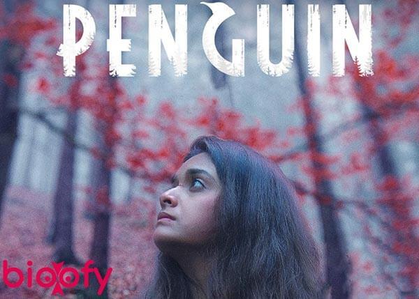 Penguin Tamil Movie Cast