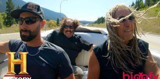Rust Valley Restorers Season 2