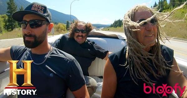 Rust Valley Restorers Season 2 Cast