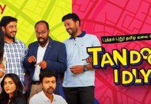 Tandoori Idly We Series