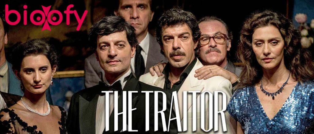 The Traitor Movie Cast