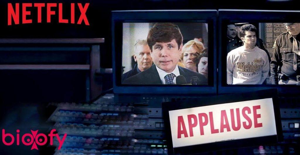 Trial by Media Web Series Cast