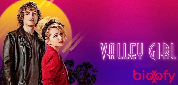 Valley Girl movie cast
