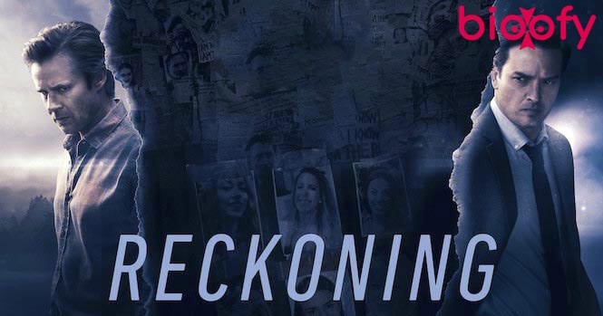 Reckoning TV Series Cast