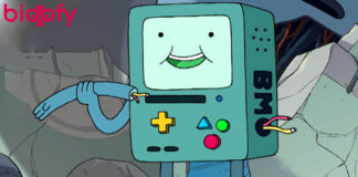 Adventure Time Distant Lands BMO