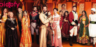 Beecham House TV Series