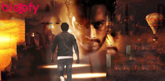 DAD – Devaraj Alias David Kannada Movie