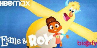 Esme & Roy Season 2