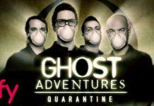 Ghost Adventures Quarantine