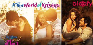 Krishna and His Leela Telugu Movie