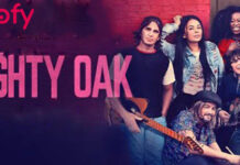 Mighty Oak Movie
