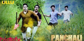 Panchali
