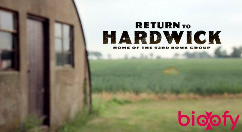 Return to Hardwick Cast