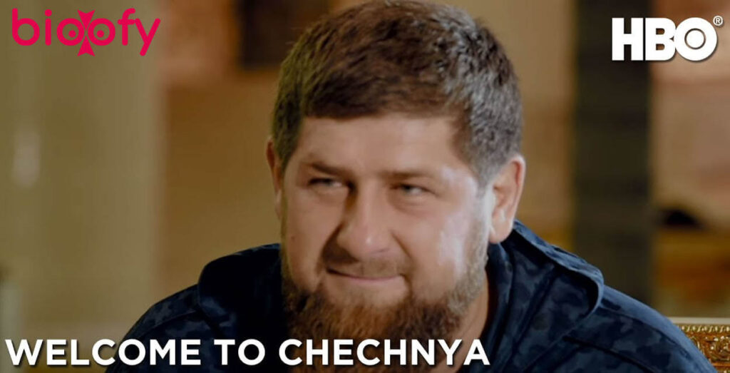 Welcome to Chechnya Cast