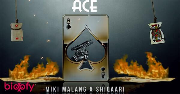 Ace Ikka Taas Ka Song Lyrics In English Miki Malang X Shiqaari Bioofy