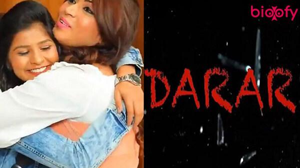Darar Web Series Cast
