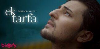 Ek Tarfa Reprise Song