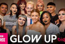 Glow Up Season 2