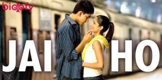 Jai Ho Song