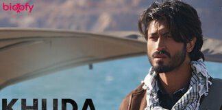 Khuda Hafiz Song