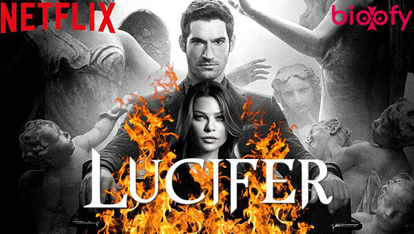 Lucifer Season 5 Netflix Cast Crew Roles Release Date Story Trailer Bioofy