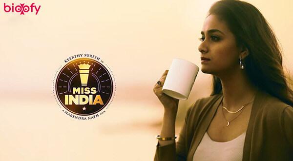 Miss India Movie Cast