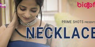 Necklace Web Series