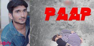 Paap Web Series