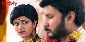Sathya TV Serial Cast