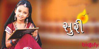 Suri TV Serial Cast