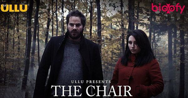 The Chair Cast