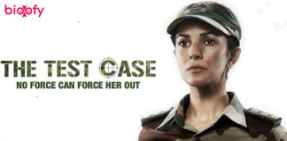 The Test Case 2
