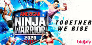 American Ninja Warrior Season 12