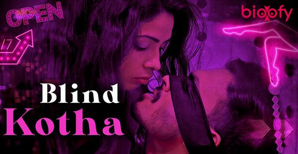 Blind Kotha Cast