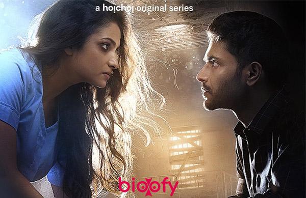 Bonyo Premer Golpo Season 2 cast