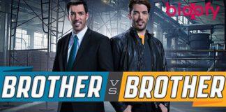 Brother vs. Brother Season 7